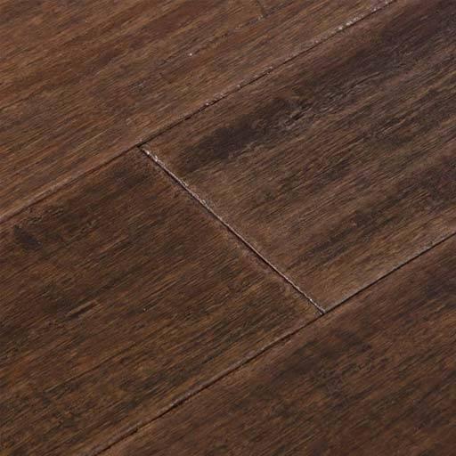 Port Handscraped Bamboo Hardwood Flooring