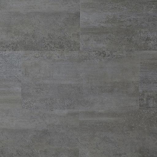 Graffiti Concrete LTV Rectangle Floor by Adura Max