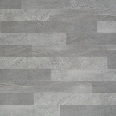 Adura Max Meridian Steel concrete LVT Plank