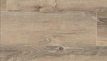 Wire Brushed Oak LVT Flooring Napa Dry Cork