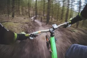 Mountain Biking in Bend Oregon
