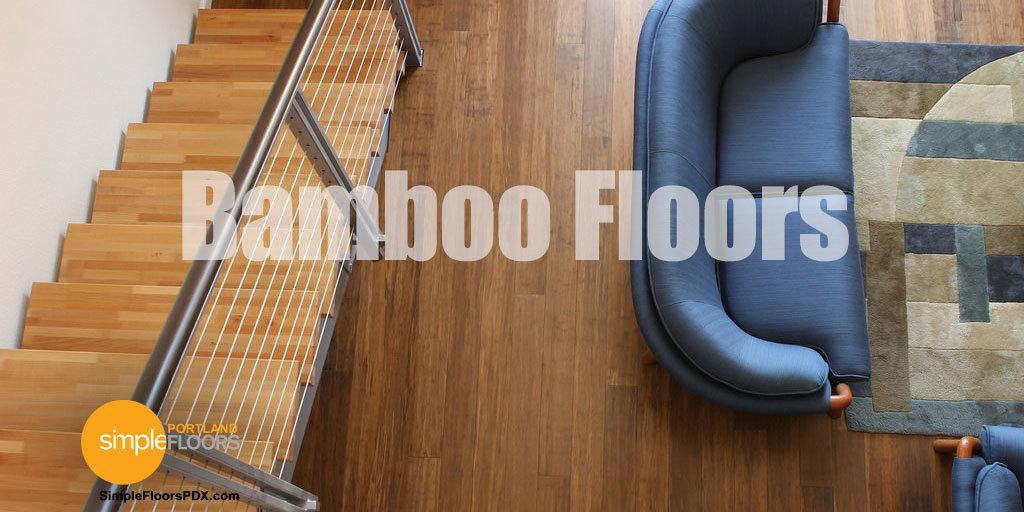 Bamboo Floors Catalog