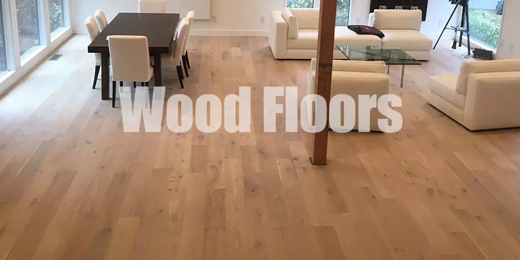 Wood flooring Beaverton