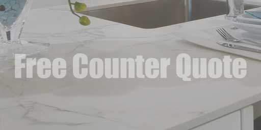 Countertop Estimate
