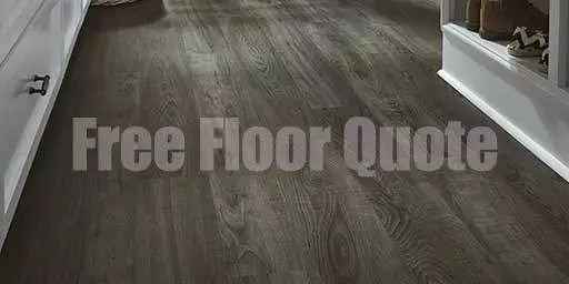 Quote on wood flooring