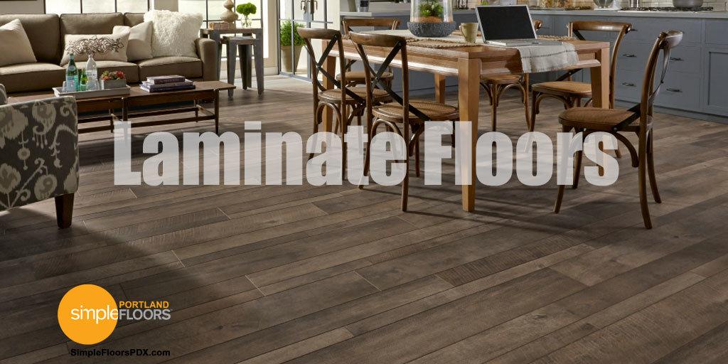 Portland Laminate Floors