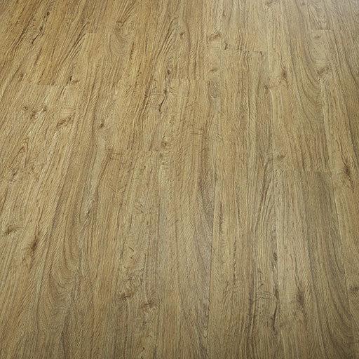 Polaris Raleigh LVT Luxury Vinyl Tile Oak Flooring