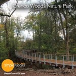 Orenco Woods Nature Park - Hiking Trail