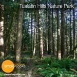 Portland Hiking - Tualatin Hills Nature Park