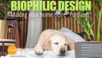 Portland Biophilic Design
