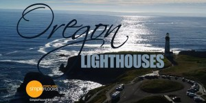 Oregon Lighthouses
