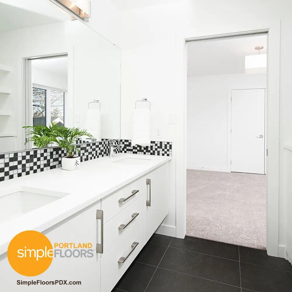 Cost To Remodel A Bathroom In Portland Spectrum Homes Portland