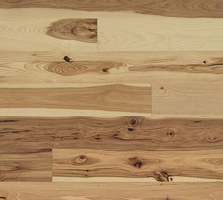 Monarch Plank Storia II San Zeno Hickory Engineered Wood Floor