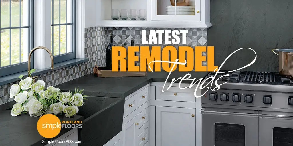 Home Design Trends That Are Inspiring Remodeling