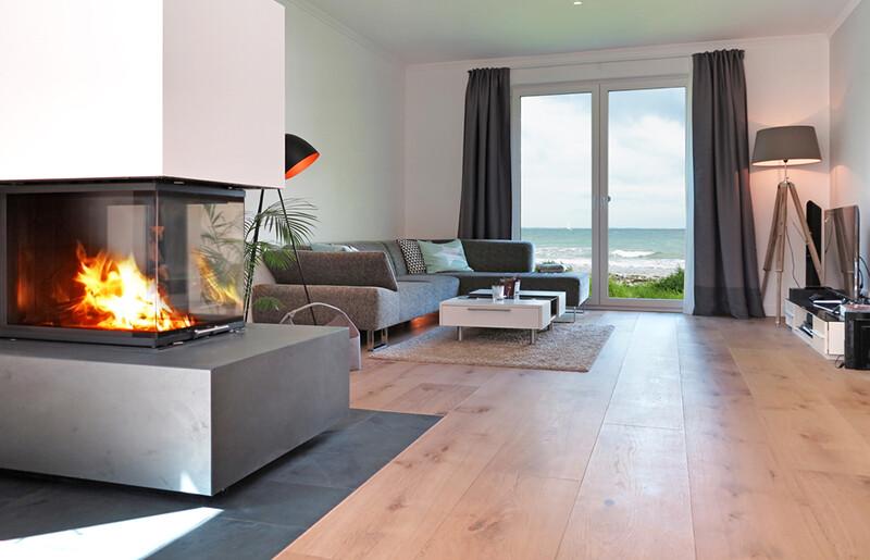 Lighter Flooring - Home Design Trend