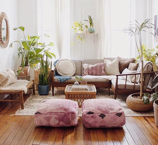 Flooring For Bohemian Design