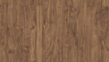 Elmhurst Pinnacle Peak Oak Laminate Floor by Tas Flooring