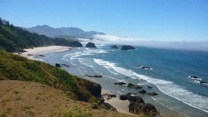 Visit The Oregon Coast