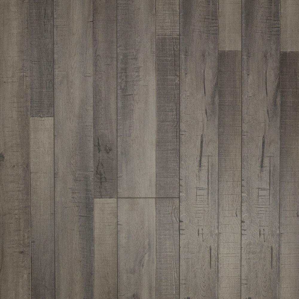 Pacmat Twin Peaks Cascade Wide Laminate Floors