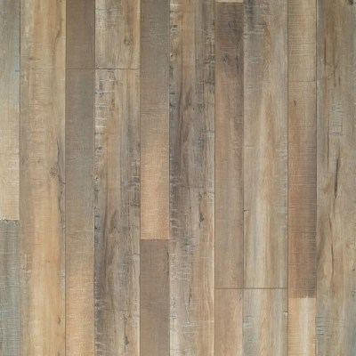 Pacmat Twin Peaks Saddle Wide Laminate Floors