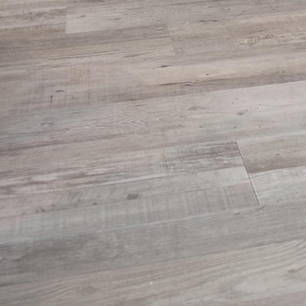 Cali LVT - Gray Ash PLUS Wide+ Click