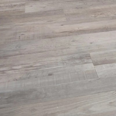 Cali LVT - Gray Ash PLUS Wide+ Click
