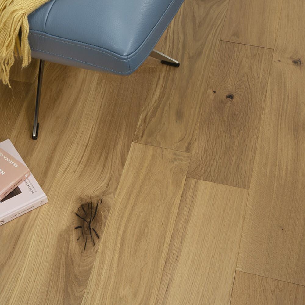Cali Odyssey Santorini Oak Wide+ T&G Engineered Floor