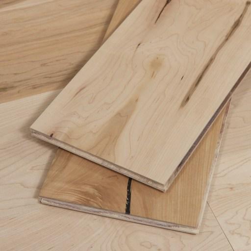 Cali Odyssey Spartan Maple Wide+ T&G Engineered Floor