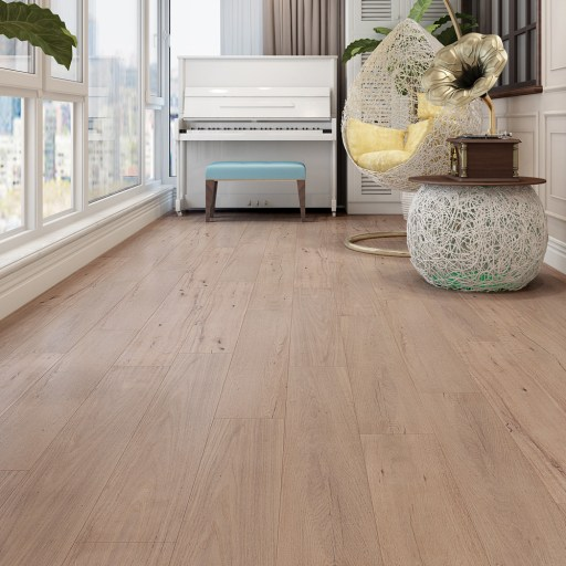 Crystal Flooring City View Bamboo Forest Engineered Wood Floor 3