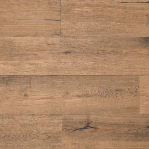 Crystal Flooring City View CN Tower - engineered hardwood European Oak 2