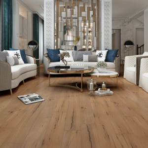 Crystal Flooring City View Reunion Tower Engineered Wood Floor 3