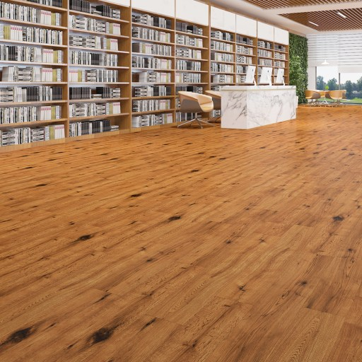 Engineered Wood Floor - Crystal Flooring City View Stone Forest 3
