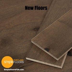 less expensive Portland remodel - Flooring