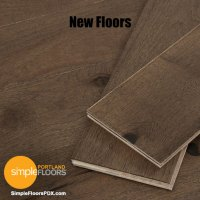 less expensive Portland remodel - Flooring