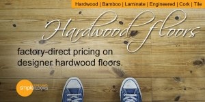 Pricing - free quote on hardwood floors