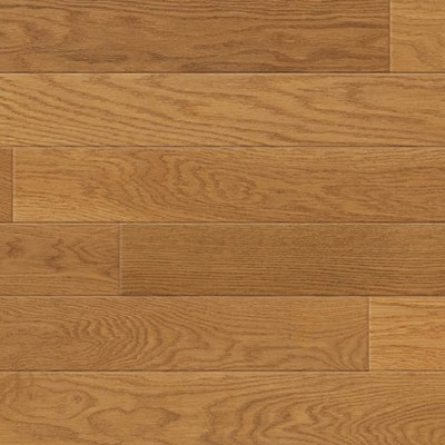 Johnson Hardwood - Green Mountain Concord Oak Solid wood Flooring