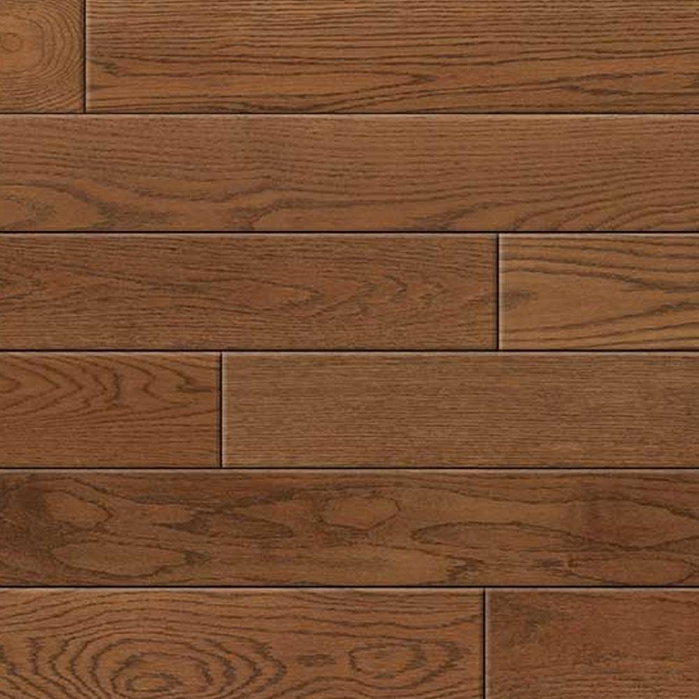Johnson Green Mountain Granby Oak Solid Hardwood Flooring