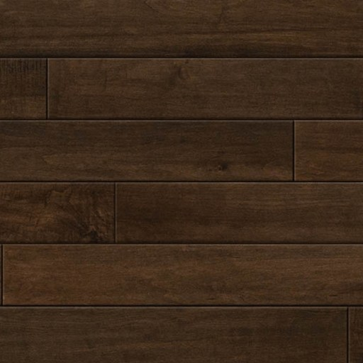 Johnson Green Mountain Swanton Maple Solid Hardwood Flooring