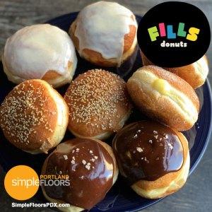 Fills Donuts - Portland Oregon