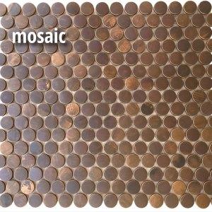 Portland tile - mosaic