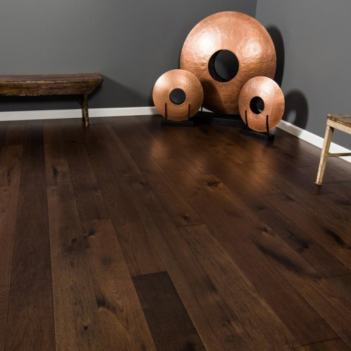 Naturally Aged Countryside Engineered Hardwood Floor - Oak Royal Collection