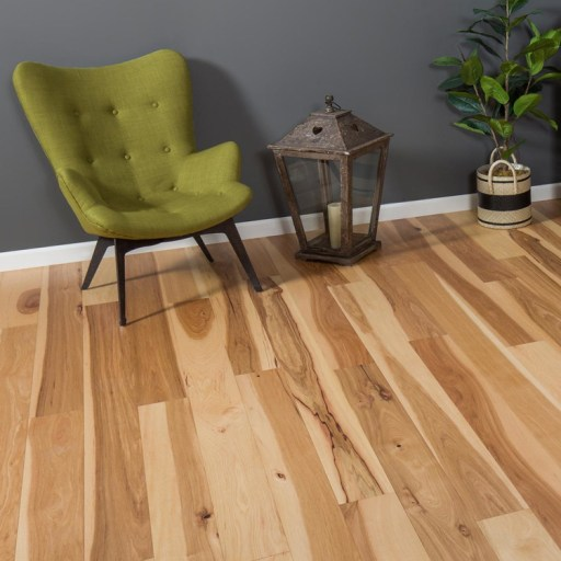 Naturally Aged Grove Engineered Hardwood Floor - Oak