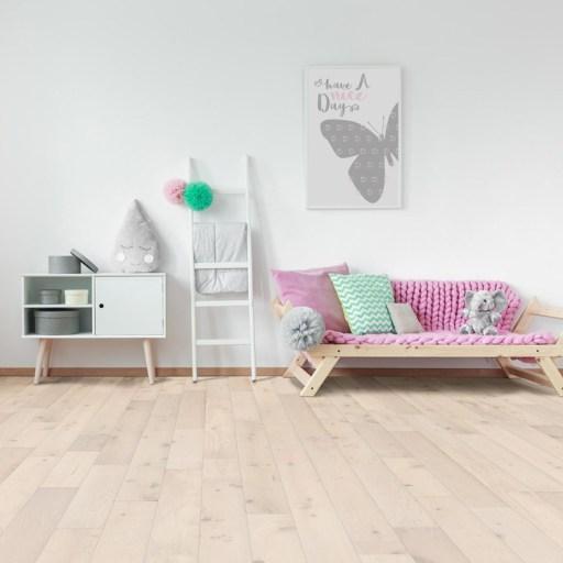 Naturally Aged Savanna Engineered Hardwood Floor - Oak