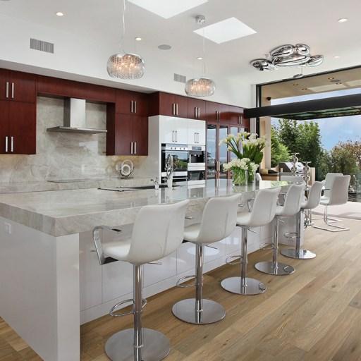 Tri West - Contempo Oxbow Engineered Hardwood Floor - European White Oak