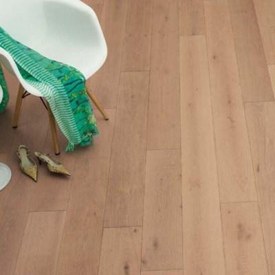 TriWest - D'vine Dundee Engineered Hardwood Floor - French White Oak