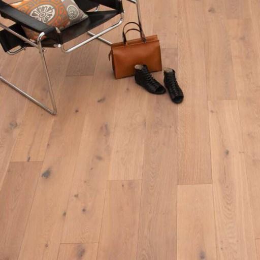 D'vine Piedmont Engineered Hardwood Floor - French White Oak by Tri West Additions