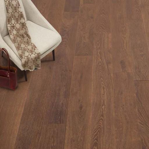 Tri West - D'vine Mosel Engineered Hardwood Floor - French White Oak