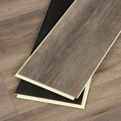 Cali Legends King Tide Oak LVP - Luxury Vinyl Plank Floor