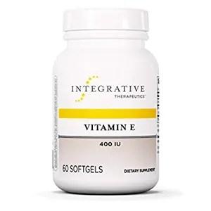 Integrative Therapeutics Vitamin E