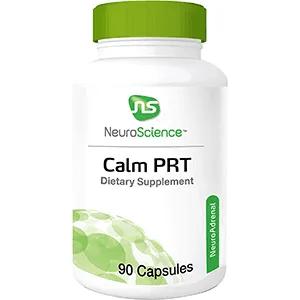 Neuroscience Calm PRT